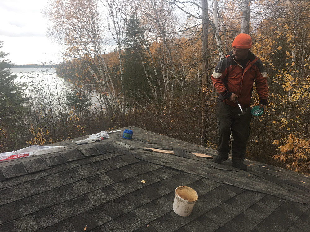 4 Weeks Left for Early Rate + New Roof at Sandy Bay!