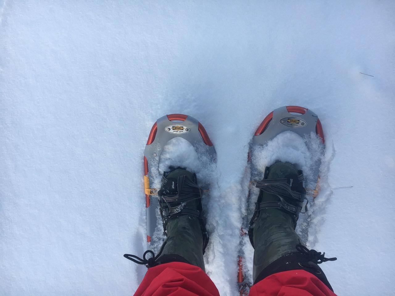 Winter at Wabatongushi #1
